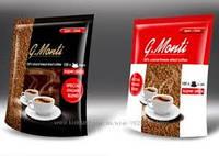Кофе растворимый G. Monti 200г