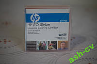 HP LTO Ultrium Universal Cleaning Cartridge C7978A
