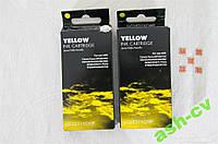 Картридж Canon CLI521 Yellow