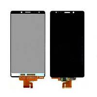 Дисплей (экран) для Sony LT30i Xperia T, LT30p, LT30a + сенсором (тачскрином) Black