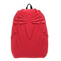 Рюкзак для школы и города Mad Pax Marvel Full Spider-man красный