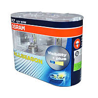 Автолампа OSRAM 64210ALS All Season Super H7 55W 12V PX26D 10X2 HardDuopet