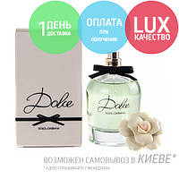 Dolce & Gabbana D&G Dolce. Eau De Parfum 75 ml / Парфюмированная вода Дольче Габана Дольче 75 мл