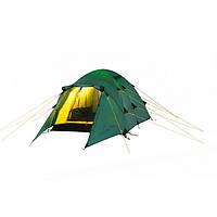 Палатка туристическая Alexika Nakra 3