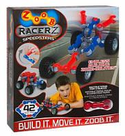 Конструктор Zoob Racer-Z Speedster 0Z12051