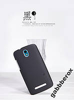 Чехол Nillkin Super Shield для HTC Desire 500 + пленка