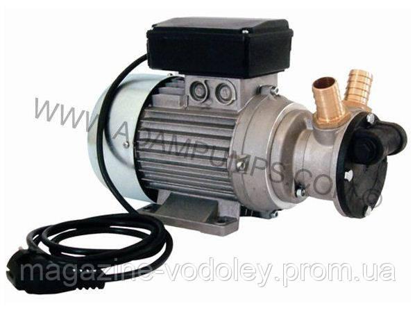 E220  насос для перекачки масла, 220В подача 28 л/мин