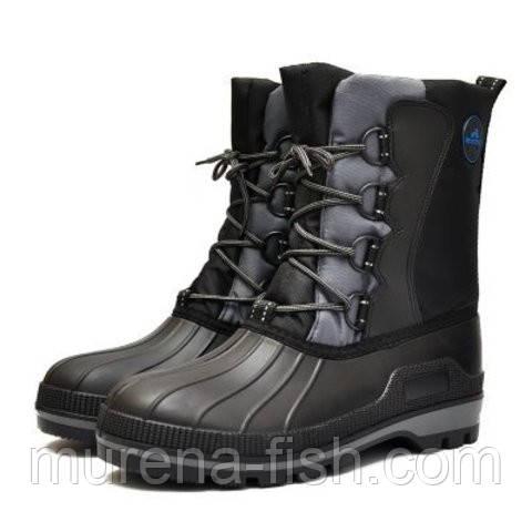 Ботинки Нордман с двухслойной подошвой (р41) до -30°C (ОХ-14СКЗ) сноубутсы Nordman