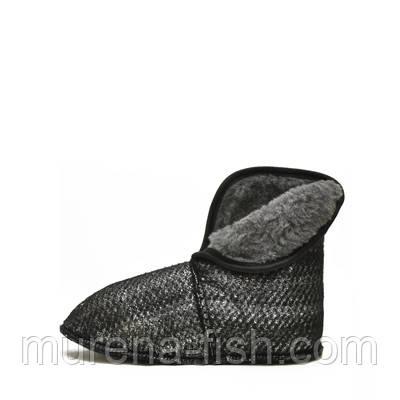 Ботинки Нордман с двухслойной подошвой (р41) до -30°C (ОХ-14СКЗ) сноубутсы Nordman, фото 2