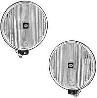 Комплект фар автомобильных дальнего света Hella Comet 500 1F4005750811