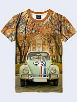 Футболка Herbie