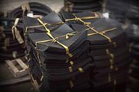 Диэлектрический резиновый коврик 500мм * 500мм Россия г.Казань, ГОСТ 4997-75 доставка