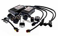 Ходовые огни Hella LEDayFlex 2PT010458821 6 диодов 1 режим (комплект)