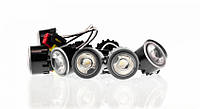 Ходовые огни Hella LEDayFlex 2PT010458841 7 диодов 1 режим (комплект)