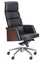 Кресло Phantom HB кожзам PU черный