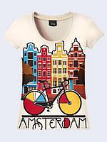 Футболка Amsterdam