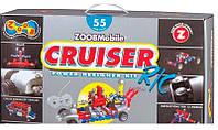 Детский конструктор Zoob Cruiser 0Z12053