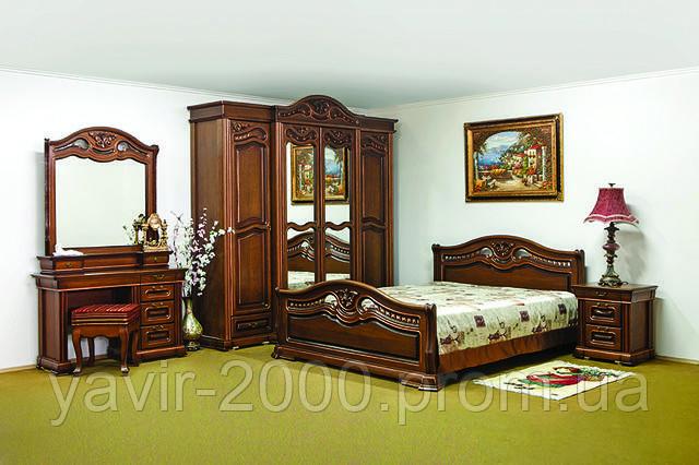 спальня орхидея цена 75 500 грн купить в харькове Promua Id