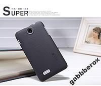 Чехол Nillkin Super Shield для Lenovo a590 + пленка