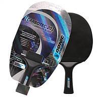 Ракетки для настольного тенниса Donic Schildkrot Carbotec 20