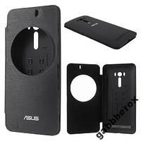 Чехол-книжка задняя крышка для Asus Zenfone Selfie ZD551K (с браком)