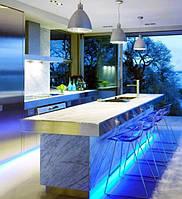 Светодиодная LED подсветка для кухни