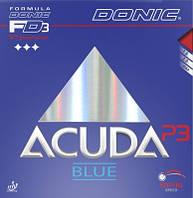 Накладка для настольного тенниса Donic Acuda Blue P3