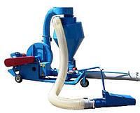 Пневматический транспортер зерновых ПТЗ-50- Т (привод от ВОМ)