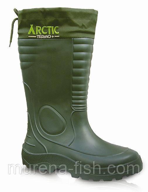 Сапоги Lemigo Arctic Termo+ 875 (р.42) -50°C