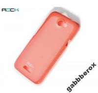 Чехол фирмы Rock для HTC One X s720e