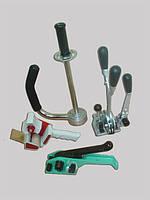 Упаковочное оборудование-ручной инструмент