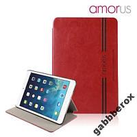 Чехол-подставка смарт AMORUS для Apple iPad mini 1/2/3