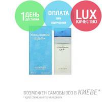 Dolce & Gabbana D&G Light Blue. Eau De Toilette 100 ml / Женская Туалетная вода Дольче Габбана Лайт Блу 100 мл
