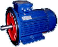 Электромотор - 1,5kW, 1500 об/мин., 230/380 V, вал-22, 3фазы