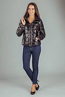 Куртка женская пуховая MONTANA