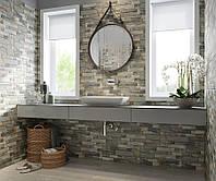 Плитка облицовочная для стен ванной кухни InterCerama Verso