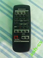 Пульт Sharp RRMCG0144AWSA Audio System