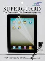 Защитная глянцевая пленка для iPad 2/3/4