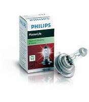 Автолампа PHILIPS 13972MLC1 H7 70W 24V PX26d MasterLife