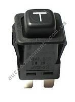 Выключатель дистанционного включения массы 3842.3710-08.39М (ЛиАЗ)