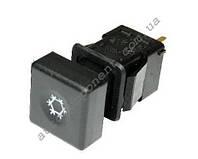 Выключатель кондиционера 378.3710-04.01М (ВАЗ-2110)