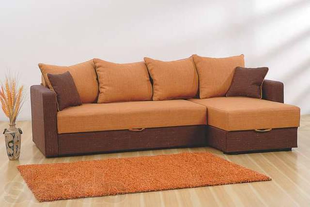 Перетяжка дивана, фото 2