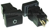 Выключатель кондиционера 759.3710-08.06А (ВАЗ-2170)
