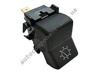 Выключатель освещения контрольных приборов ВК343-01.07А (ВАЗ-2101, ВАЗ-2102, ВАЗ-2103, ВАЗ-2106)