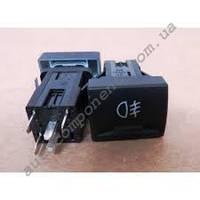 Выключатель противотуманных фар 759.3710-07.01А (ВАЗ-2170)