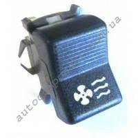 Переключатель вентилятора отопителя П147-03.11А (ГАЗ-3102,  ЛАЗ)