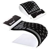 Bluetooth беспроводная клавиатура для ПК планшета