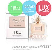Christian Dior Miss Dior Cherie. Eau de Parfume 100 ml / Парфюмированная вода Кристиан Диор Мисс Диор Шери 100мл