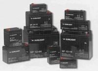 Аккумуляторная батарея Sunlight SP 12 - 7.2