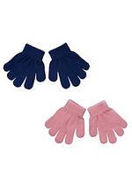 Детские перчатки, варежки оптом